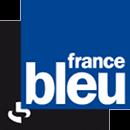 logo F bleu